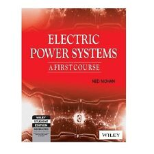 FAST SHIP - NED MOHAN 1e Electric Power Systems: A First Course