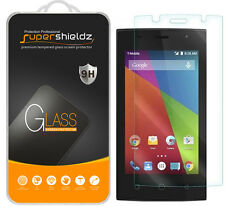 2X Supershieldz Tempered Glass Screen Protector For Coolpad Rogue (T-Mobile)
