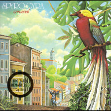 Spyro Gyra: Carnaval  NEW CD, Jazz Fusion