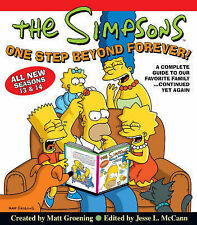 The Simpsons One Step Beyond Forever!: A Complete Guide to Seasons 13 and 14, Ma