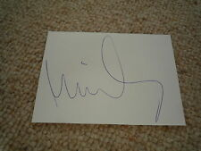 MICHAEL GROß signed Autogramm 10x15  cm In Person 21 x GOLD Olympia Schwimmen