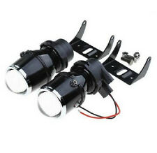 Halogen Project Headlight Fog Lights Low Beam For Auto Car Motorcycle