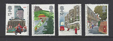 Great Britain 1985 350 Years of Royal Mail Public Postal Service Set MUH