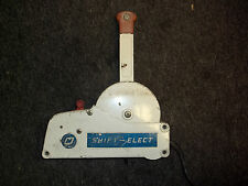 OMC Johnson Evinrude Shift-Elect remote control 0379654 379657
