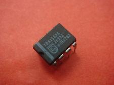 2pcs TDA1543 TDA1543A Dual 16 bit DAC Chip (A200) NEW