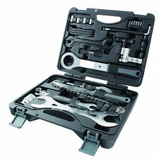 Super B - TBA2000 Premium Bicycle / Cycle Mechanic 36 Piece Tool Set.  RRP £135