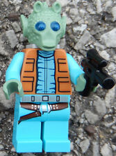 LEGO STAR WARS 75052 GREEDO