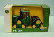 1/32 JOHN DEERE 9570RX FOUR TRAX TRACTOR New in Box Farm Toys