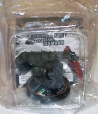 ULTIMATE CLAYFACE #220 Collateral Damage DC HeroClix LE