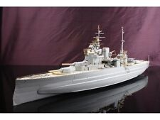 ★Hobby365★New 1/350 QUEEN ELIZABETH Detail-Up DX Pack for Trumpeter Kit #MD35026