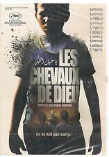 """DVD """"Les Chevaux de Dieu"""" - Nabil Ayouch  NEUF SOUS BLISTER"""