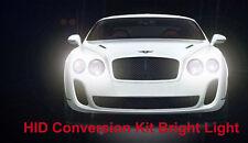 H1 4300K Xenon HID Conversion KIT for Headlight Headlamp Bright Bulb White Light