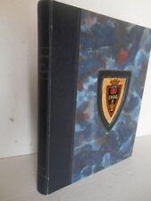 Saufrignon - Le 2è conflit mondial - Ecole du Génie d' Angers - 1948 .
