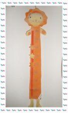 Très Jolie Toise Orange Lion Kitchoun
