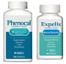Phenocal Expelis Boost Energy Lose Weight Relieve Bloating