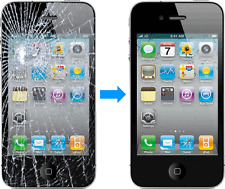 Apple iPhone 4/4s Screen Repair/Color Conversions