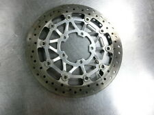 DAYTONA675 SUNSTAR FRONT BRAKE DISC ROTOR BOTH SIDE, FRONT BRAKE ROTOR*