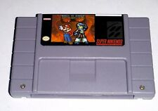 Mario VS Bowser and Mighty No. 9 - game For SNES Super Nintendo - Platform
