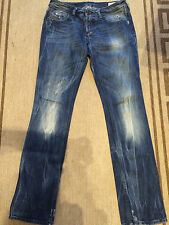 Original pantalon jeans Diesel Lowky stone W27 L32