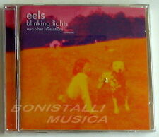 EELS - BLINKING LIGHTS - Double CD Sigillato