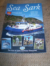SEA SARK 2015 MAGAZINE,MAP,THINGS TO DO,WHERE TO EAT,WHAT TO SEE,WHATS HAPPENING