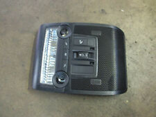 BMW E70 X5 Front Dome Light, Sun Roof Switch 61319225947