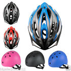 Erwachsene Kinder Fahrradhelm MTB Skateboard Radhelm Schlittschuhe Fahrrad Helm