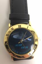 Star Trek: The Next Generation Enterprise 1701-D Wrist Watch - 1990s, Never Worn