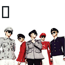 SHINee EVERYBODY 5th Mini Album CD+Photo Book+Photocard +Bookmark Brand New