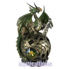 NEW TAELTH DRAGON STATUE FIGURINE BOXED FROM NEMESIS NOW WITH FREE POST U0365