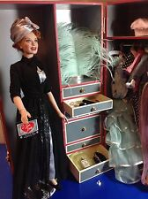 I Love Lucy FRANKLIN MINT Lucille Ball Portrait Doll TRUNK & All 12 Costumes!