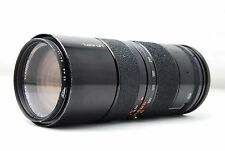 TAMRON 85-210mm F4.5 ZOOM MACRO BBAR for Canon FD  SN8166262  **Excellent+**