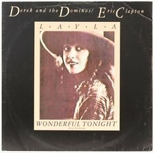 Layla/Wonderful Tonight (Live Version)  Derek and The Dominoes/Eric Clapton  Vin