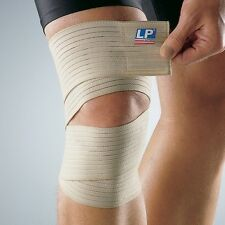 LP 631 Knee Wrap Sports Adjustable Support Control Strap Stabilising Belt Physio