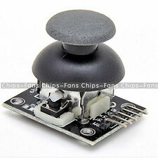 5 Pin JoyStick Breakout Module Shield PS2 Joystick Game Controller NEW