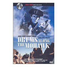Drums Along The Mohawk (1939) DVD - John Ford (*Sealed *All Region)