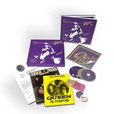 Queen Live At The Rainbow Limited Super Deluxe Boxset von Queen (2014)