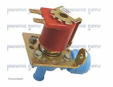 Replacement for Hoshizaki 4A0865-01 24Volt Water Solenoid Valve - NEW