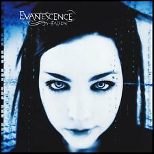 EVANESCENCE - FALLEN CD ~ GOING UNDER~MY IMMORTAL~BRING ME TO LIFE AMY LEE *NEW*