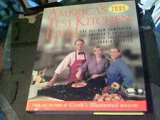 2005 America's Test Kitchen Live  s21b
