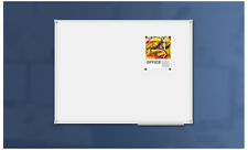 "BEST-VALUE 48"" x 36"" DRY ERASE / MAGNETIC WHITE BOARD WHITEBOARD GERMAN QUALITY"