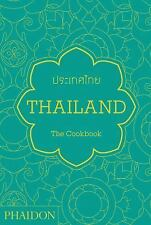 1st Edition Thailand: the Cookbook by Jean Pierre Gabriel 2014 Hardcover NEW