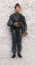 ORIGINALE Vintage Action Figure Forza GI Joe-Britannica Commando - 1982