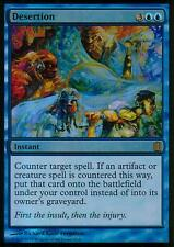 Desertion FOIL | NM | Commander's Arsenal | Magic MTG