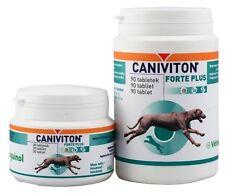 Caniviton Forte Plus 90 Tabletten