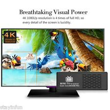 MK808B PRO Mini Smart TV Box S905 Quad Core 64bit Android 5.1 KODI WiFi Player