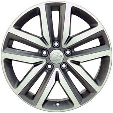 "18"" Wheels For VW Beetle Golf GTI Tiguan Jetta MK5 MK6 18x7.5 Rims Set (4)"