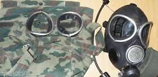 Russian Gas Mask PMK-3 Size 2 Full set Original with stamp OTK 2004
