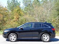Acura : RDX FWD 4dr