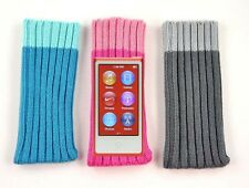 3PK Color Socks for iPod Touch 1G, 2G, 3G, 4G
